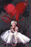 James Paterson - Paint Posters av James Paterson