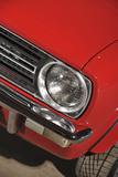 Austin Mini 1275 GT 1980 Valokuvavedos tekijänä Simon Clay