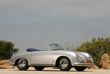 Porsche Speedster 356 1600 Super 1958 Valokuvavedos tekijänä Simon Clay