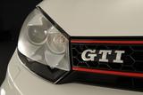 VW Golf GTI mk 6 2008 Valokuvavedos tekijänä Simon Clay