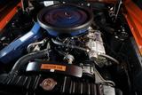 Ford Mustang Boss 429 1970 Valokuvavedos tekijänä Simon Clay