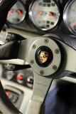 2006 Porsche Gemballa 600 GTR Valokuvavedos tekijänä Simon Clay