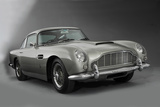 1964 Aston Martin DB5 Superleggera Fotografisk trykk