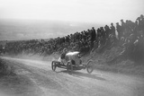 GN of Archie Frazer-Nash, Essex Motor Club Kop Hillclimb, Buckinghamshire, 1922 Reproduction photographique par Bill Brunell