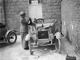 1913 Arden 10hp car Reproduction photographique par Bill Brunell