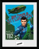 Thunderbirds Are Go - Thunderbird 2 Samletrykk