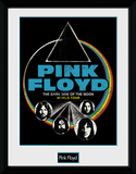 Pink Floyd - DSOM World Tour Samletrykk