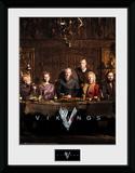 Vikings - Table Samletrykk