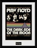 Pink Floyd - 1973 Collector-print