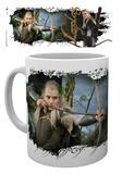 Lord of the Rings - Legolas Mug Becher