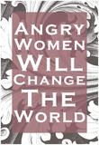 Angry Women Fotografía