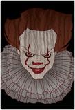 Menacing Clown Plakater