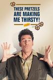 Seinfeld - Kramer Pretzel Posters