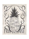 Fruit of the Spirit Prints by Cindy Shamp