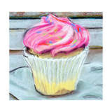 Cupcake Prints by Anne Seay