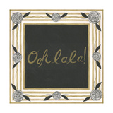 Ooh La La Prints by Cindy Shamp