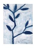 Blue and White II Premium Giclee Print by Anne Seay