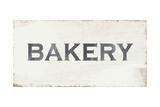 Bakery Poster von Linda Woods