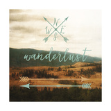 Wanderlust Posters par Sam Appleman
