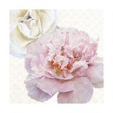 Quiet Florals Posters av Bella Dos Santos