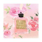 Pretty Parfum! Premium Giclee-trykk av Bella Dos Santos