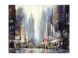 Architecture of Light Posters af Brent Heighton
