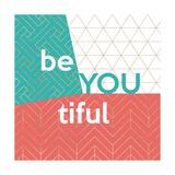 Be You tiful Affiche par Bella Dos Santos