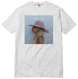 Lady Gaga - Joanne Album Cover T-shirts