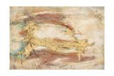 Land, Water, Sky Prints by Gabriela Villarreal