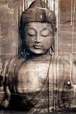 New Buddha Kunstdruck