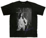Janis Joplin - Baron Wolman photo T-Shirt