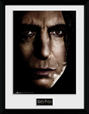 Harry Potter - Snape Face Collector-tryk