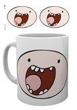 Adventure Time - Finn Face Muki
