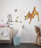 Bambi Wall Decal