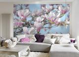 Magnolia Wallpaper Mural