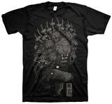 Converge - Lion T-Shirts