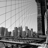 NYC Scene II Posters by Emily Navas
