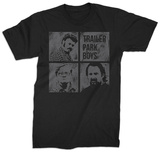 Trailer Park Boys - Blocks T-Shirts
