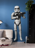Star Wars - Stormtrooper Autocollant mural