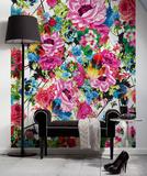 Romantic Pop Wallpaper Mural