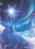 La Reine des neiges - La Reine Papier peint