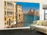 Venedig Wandgemälde