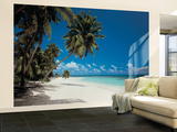 Maldives Wallpaper Mural