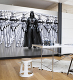 Star Wars - Imperial Force Wandgemälde