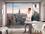 Vlies Penthouse Vlies Wallpaper Mural