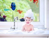 Finding Dory Window Decal