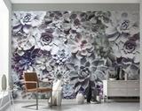 Shades Wallpaper Mural