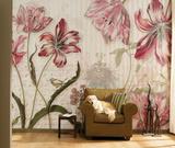 Merian Wallpaper Mural