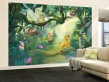 The Lion King - Jungle Tapetmaleri