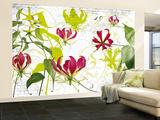 Gloriosa Wallpaper Mural